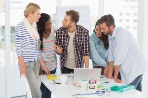 Evalúe primero sus preferencias, fortalezas y debilidades para que la búsqueda del trabajo ideal sea más fácil y rápida.
