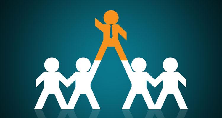 Los trabajadores deben tener compromiso y sentido de pertenencia hacia la empresa para así ser posibles candidatos de un ascenso.