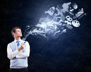 Las personas optimistas, luchadoras y que no le temen al fracaso son las que están en búsqueda de crear una nueva empresa o negocio.