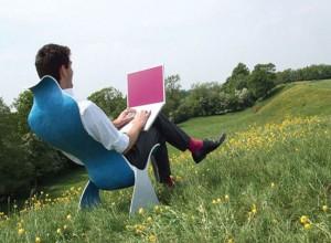 El trabajo freelance es ahora elegido por muchos jóvenes con la ventaja de manejar su propio tiempo.