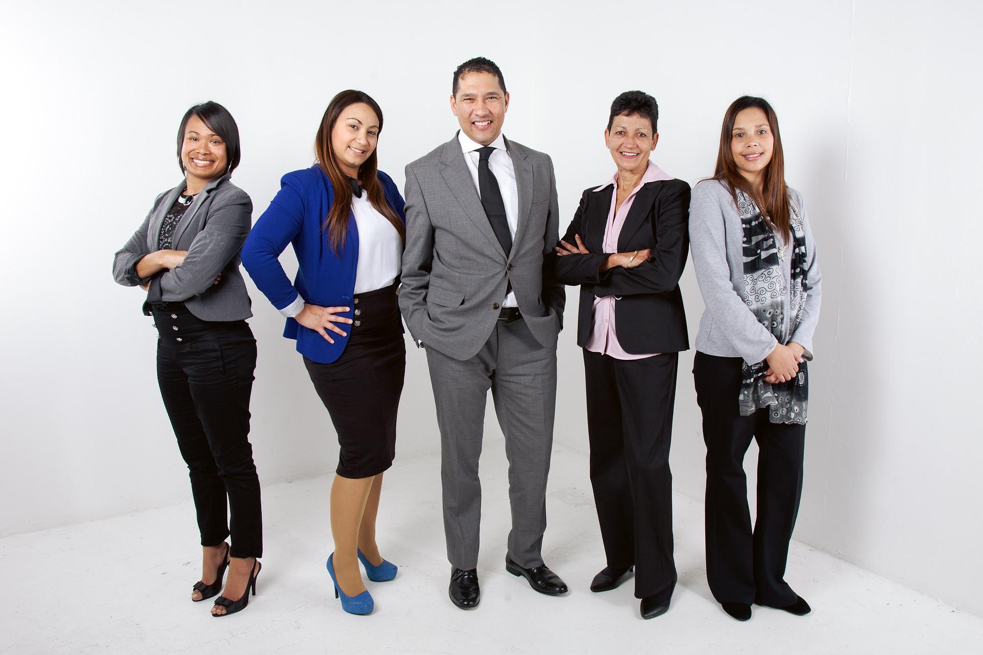 hábitos, laboral, trabajo, empresas, entrevistas