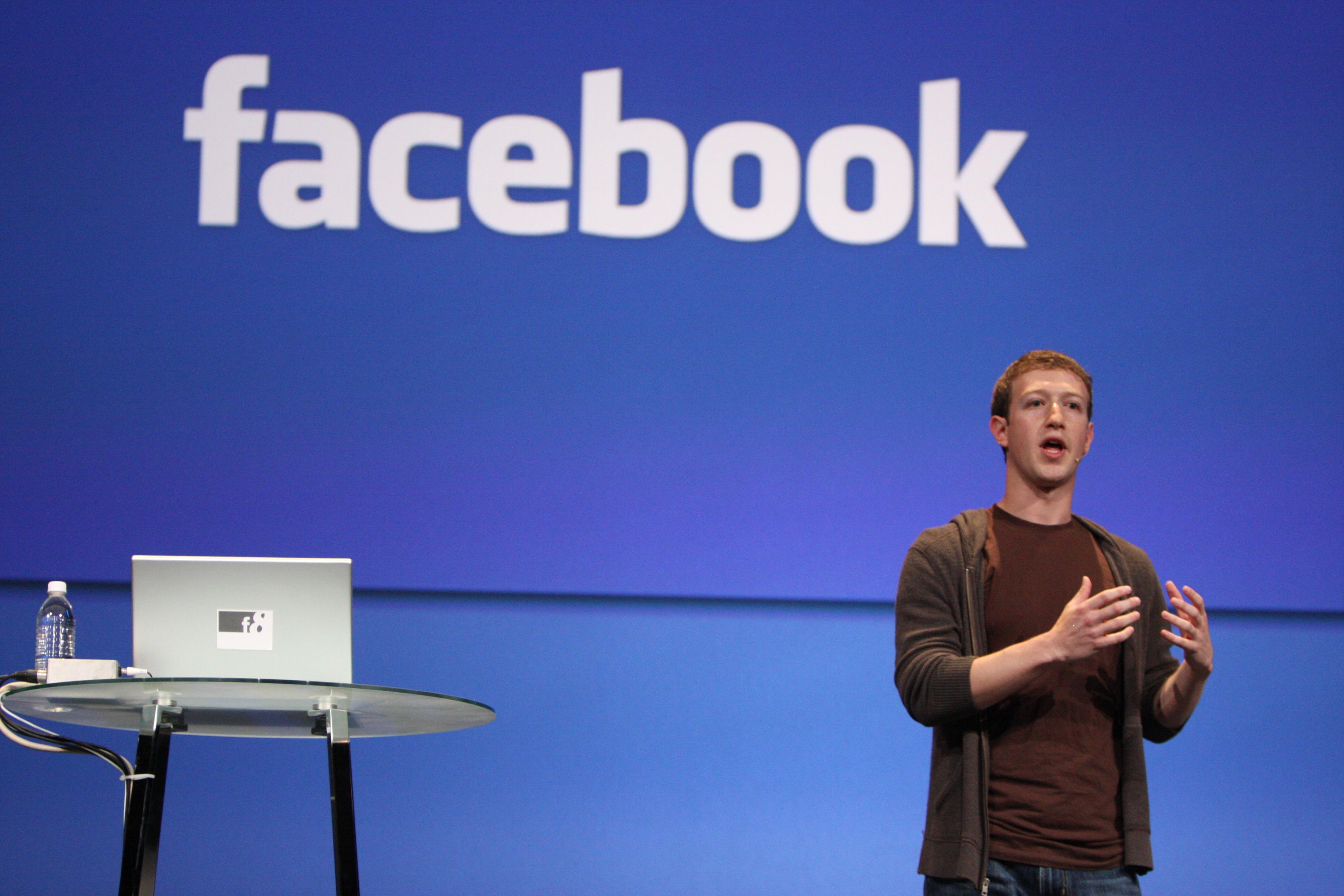 jefes, mark zuckerberg, facebook, empleo, líderes