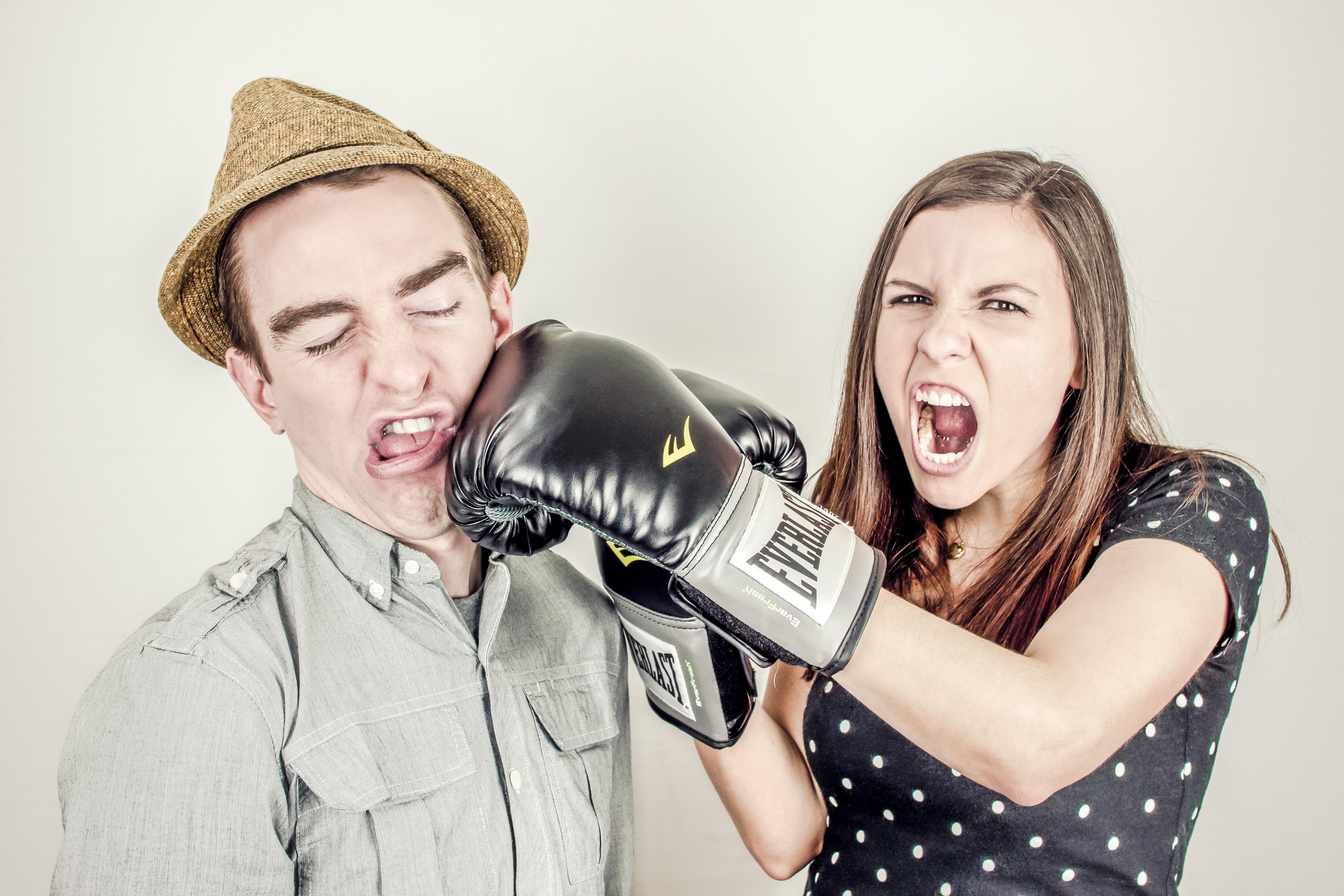 psicólogo, lucha laboral, conflicto laborall