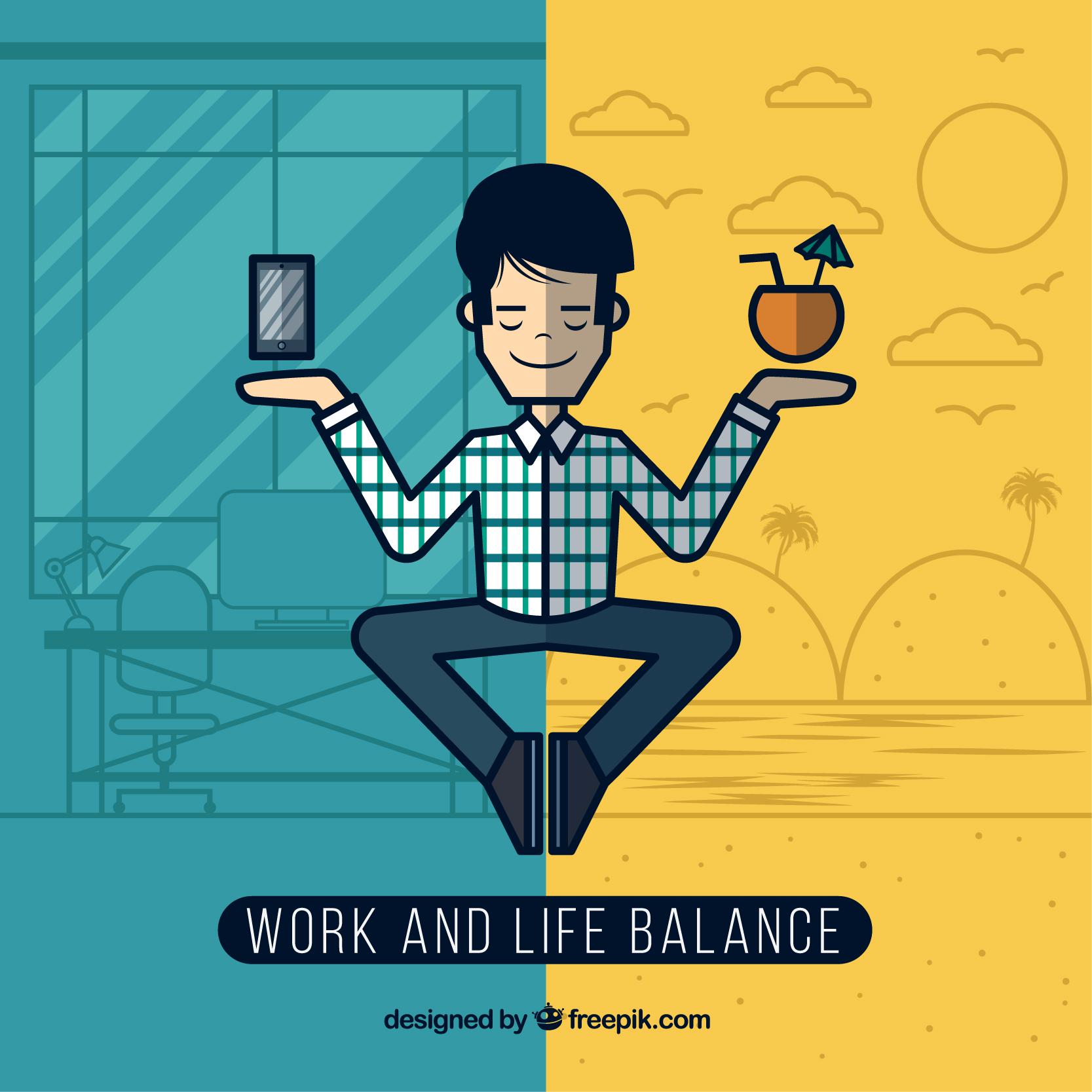 vacaciones, empleo, trabajo, búsqueda laboral