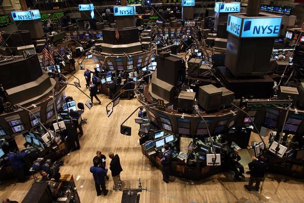 mercado, acciones, dow jones, bolsa de valores, trabajos mejor pagos, empleos con mejor salario,