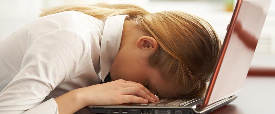optimizar el tiempo, administrar el tiempo, descansos en el trabajo