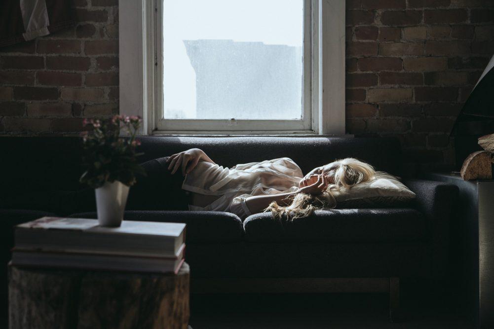 desmotivación, cansancio, sin ganas de trabajar