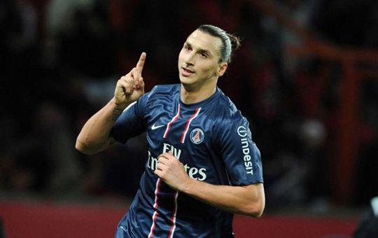 Zlatan Ibrahimovic, fútbol, paris saint germain, entrevista de trabajo, jefe, entrevistador.