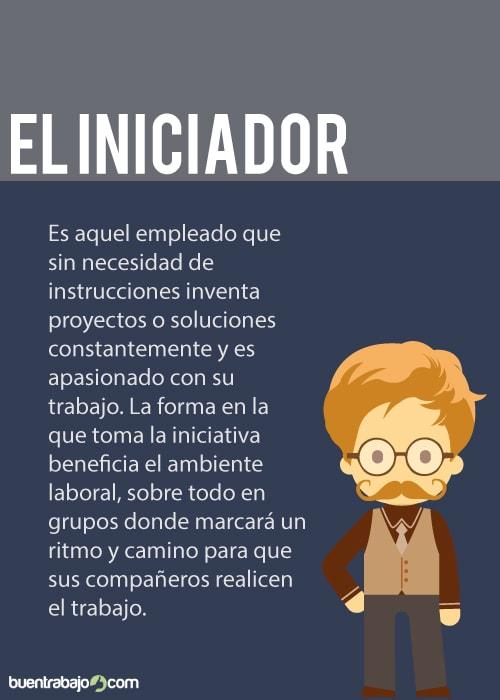 perfil laboral, perfil personal para encontrar trabajo, tipos de personalidad en empresas, empleados necesarios, como ser necesario en mi trabajo, tipos de empleado