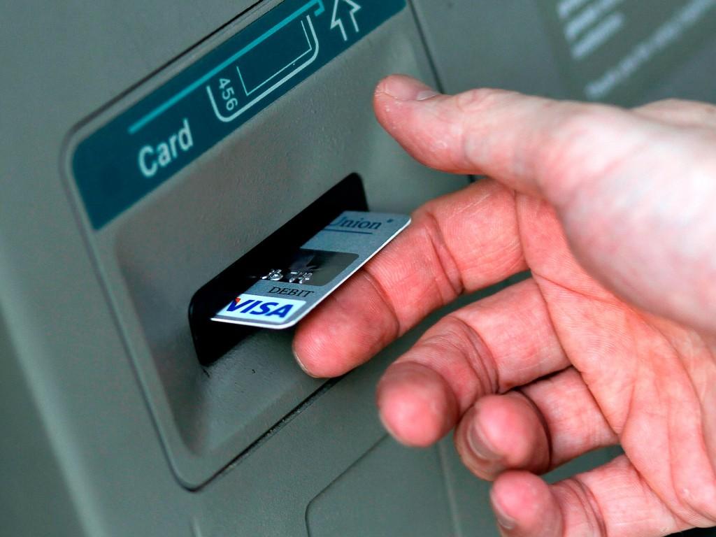 cajero automatico, depósitos, sueldo, trabajo