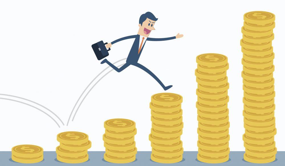 salario, conseguir un aumento