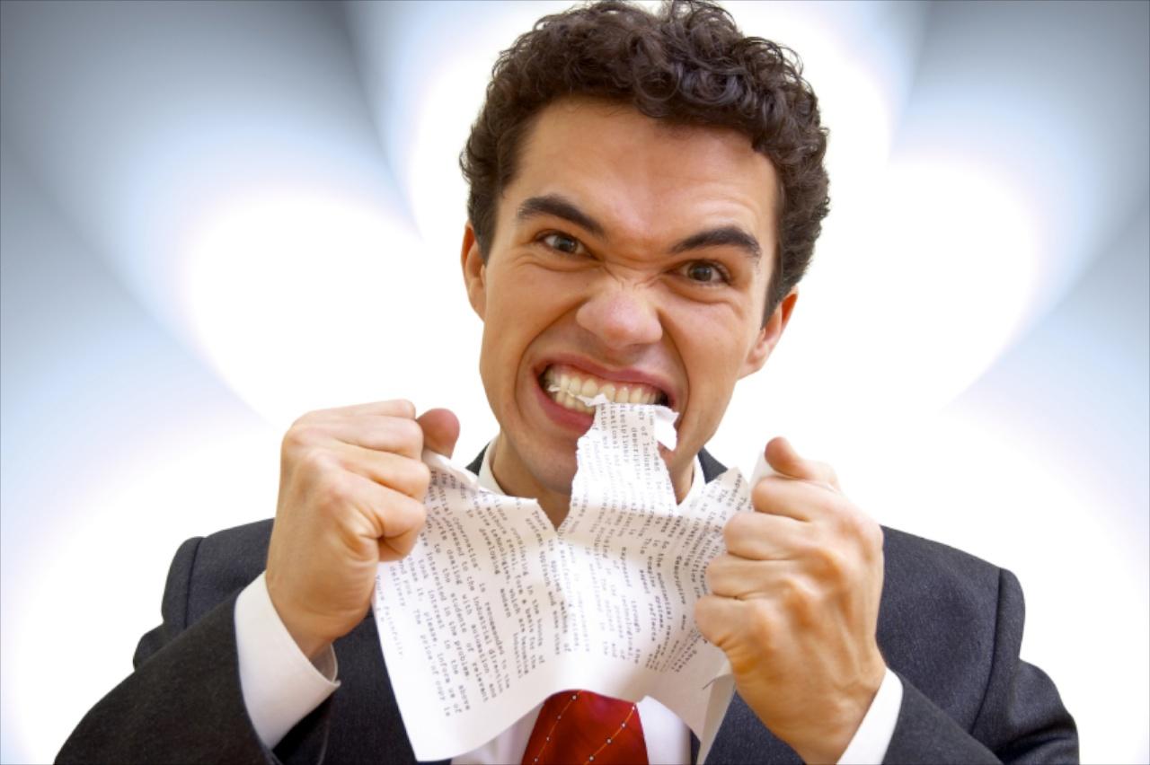 entrevista de trabajo, buscar empleo, encontrar empleo, trabajo ideal, frustración laboral