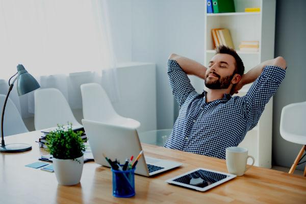 ¿Cuánto debe durar una siesta en el trabajo? ¡Conoce los beneficios! 1