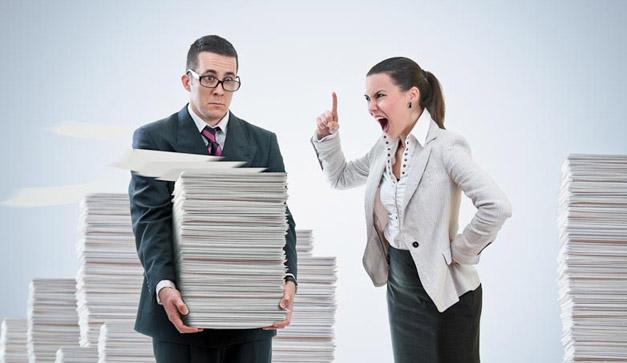 acoso laboral, trabajo, acoso en el trabajo, como se si sufro acoso laboral, que hacer en casos de acoso laboral