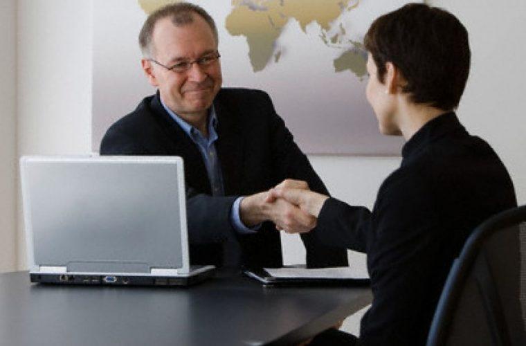 entrevista de trabajo, oportunidad laboral, entrevista con el jefe, que hacer en una entrevista de trabajo, sobresalir con el jefe, encontrar trabajo