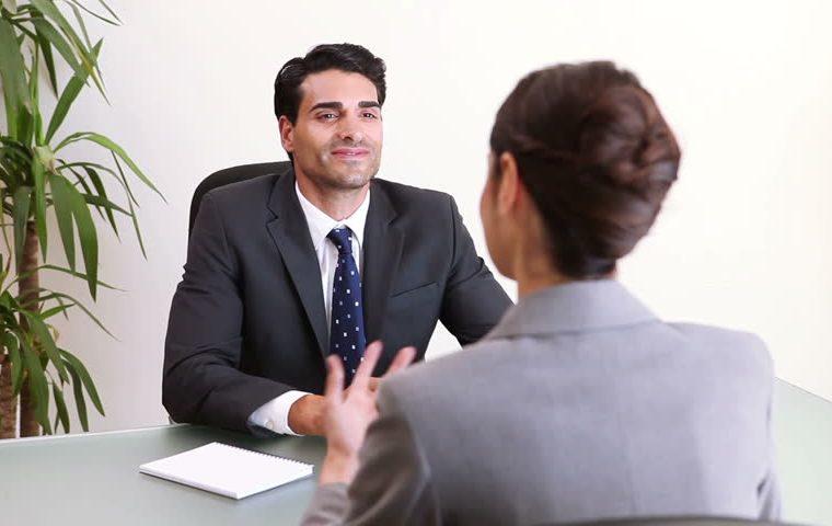 entrevista de trabajo, tips para entrevista de trabajo, conversación en entrevista de trabajo, buscar empleo, encontrar empleo