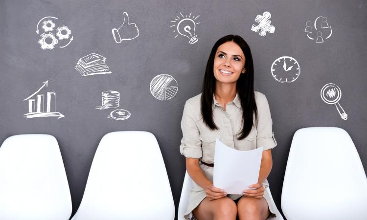 Cómo prepararte para la entrevista de trabajo