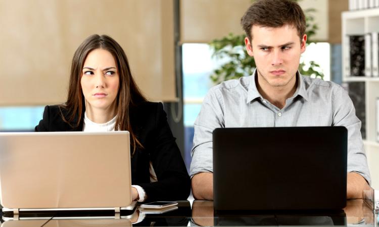 Así puedes resolver conflictos en tu trabajo