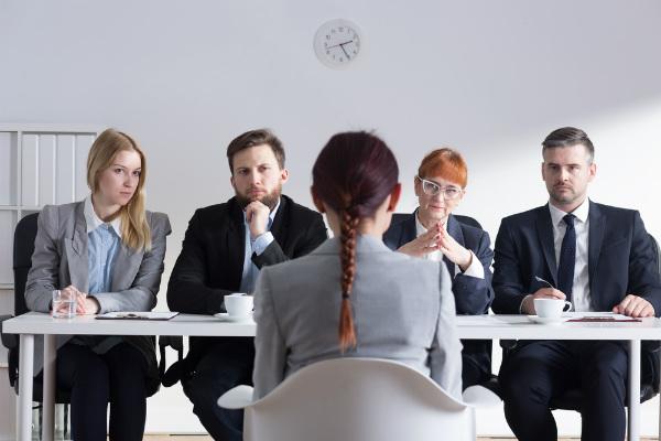 No vayas directamente a tus jefes