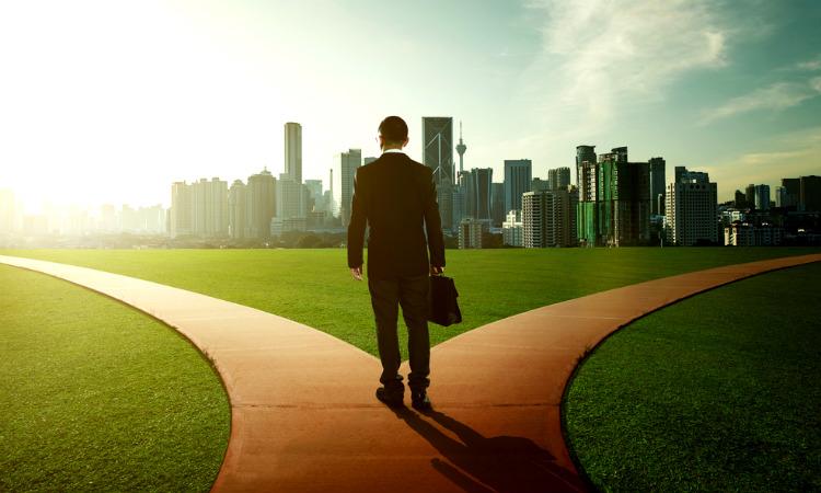Si tienes más de una oferta laboral, ¿por cuál decidirte?