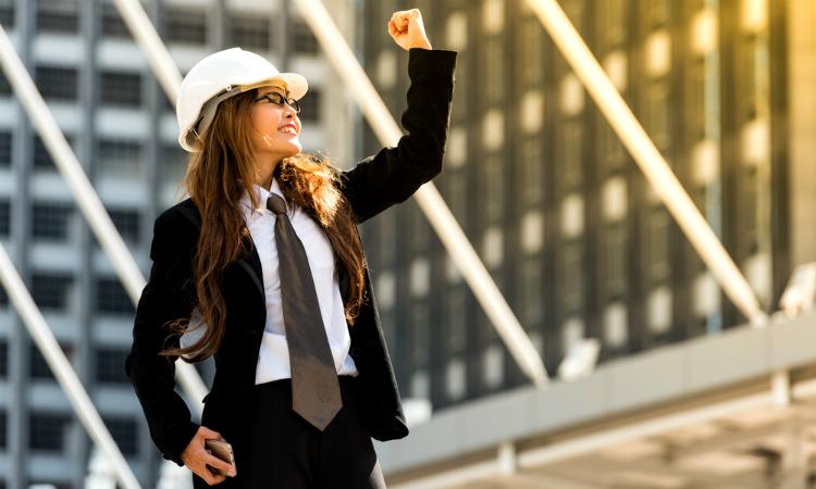 Atrae la felicidad en el trabajo y transmítela a tus compañeros