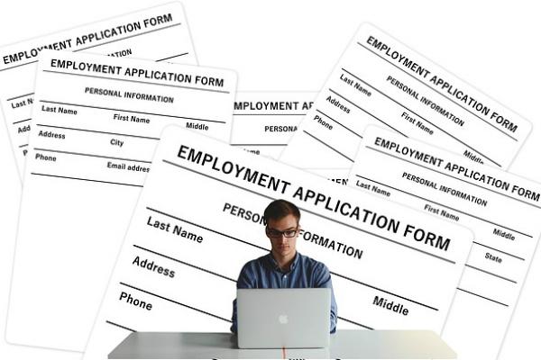 ¿Cómo hacer una hoja de vida sin experiencia laboral?