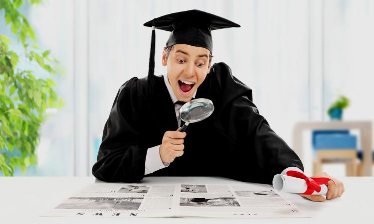 ¿Terminaste la universidad? esto debes hacer para encontrar empleo