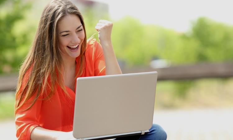 Cómo buscar trabajo por Internet y no fallar en el intento