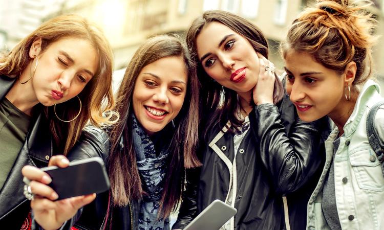 Cuida tu imagen en las redes sociales si estás en busca de trabajo