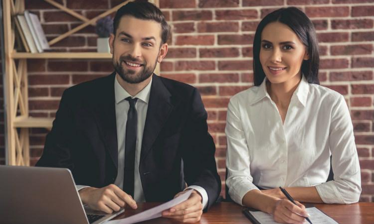 Claves para ir bien vestido a una entrevista de trabajo