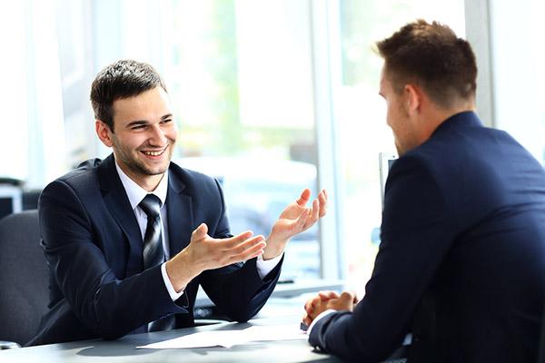 Si vas a una entrevista de trabajo deberías hacer estas preguntas al empleador
