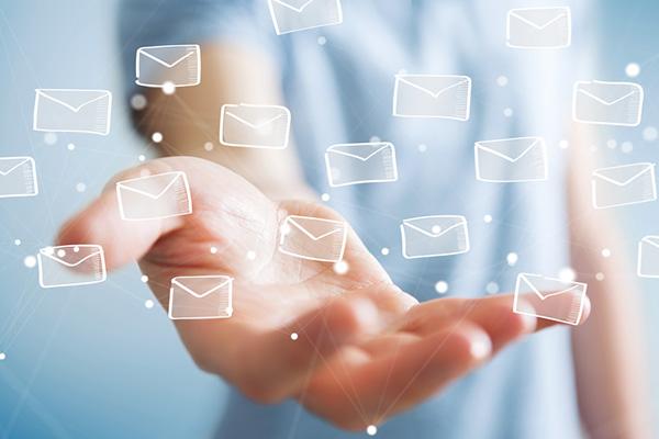 Te enseñamos escribir un correo electrónico de carácter profesional