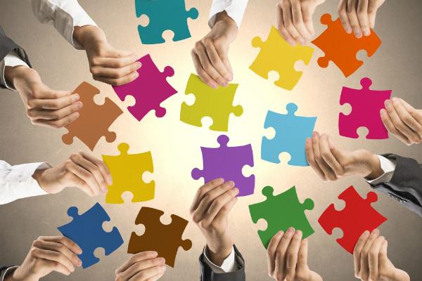 Empatía y capacidad para trabajar en equipo