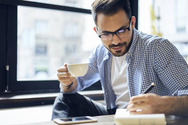 Énfasis en la empresa y lo que puedes aportar