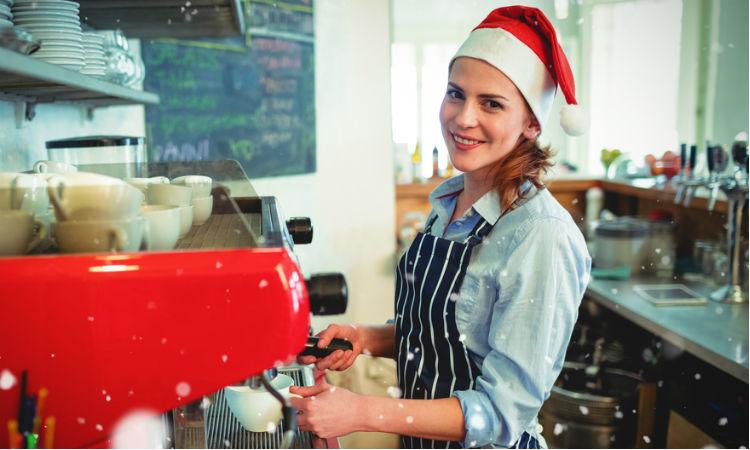 ¿Sin empleo? Aprovecha los trabajos de temporada navideña