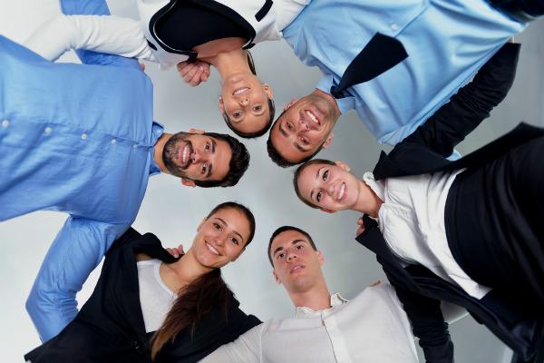 Encaja en la cultura empresarial