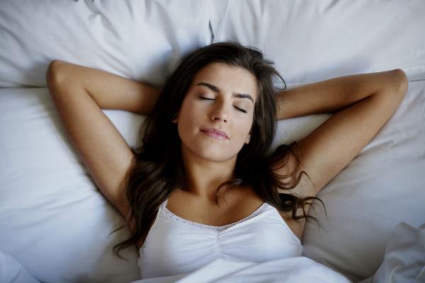 Duerme y descansa