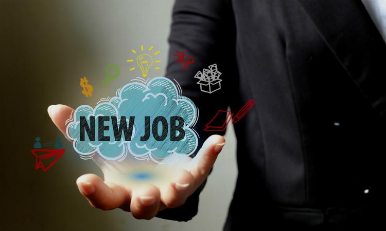 La nueva estrategia para encontrar trabajo en 2018