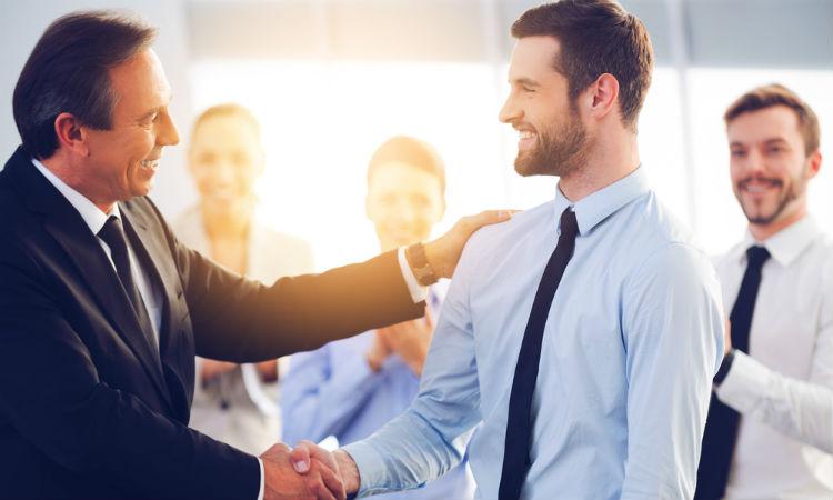 5 consejos que te ayudará a adaptarte a tu nuevo trabajo