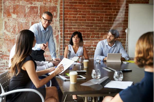 Valora la opinión de tus colaboradores